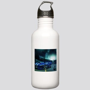 FASTER THAN LIGHTENING Stainless Water Bottle 1.0L