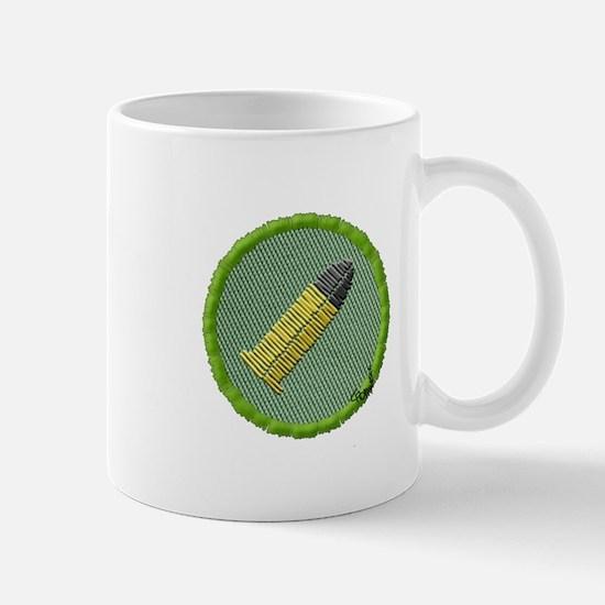 Ammo Mug