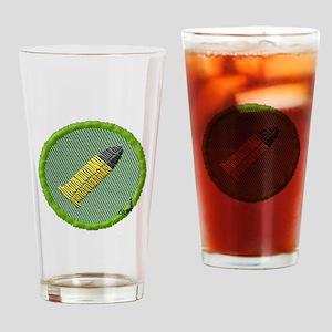 Ammo Drinking Glass