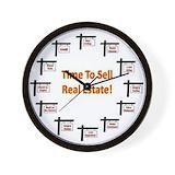 Real estate Basic Clocks