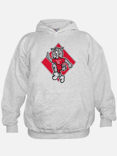Davidson Wildcats Sweatshirt