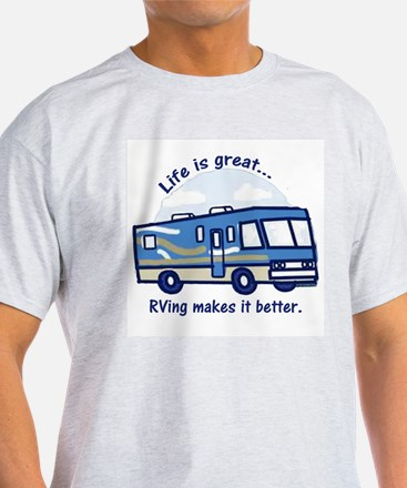 RVinggreat T-Shirt