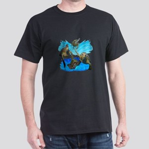 FOUR MARINERS T-Shirt