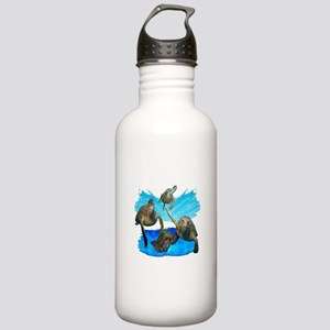 FOUR MARINERS Water Bottle