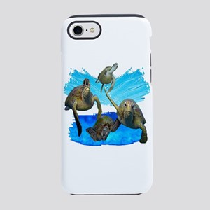 FOUR MARINERS iPhone 7 Tough Case