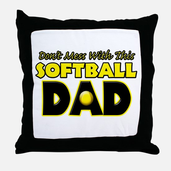Dont Mess With This Softball Dad copy.png Throw Pi