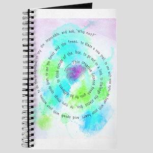 Creative Gift Journal