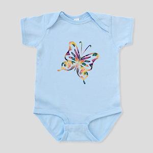 Flutterby - Delight Infant Bodysuit