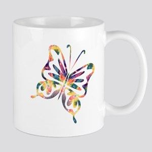 Flutterby - Delight Mug