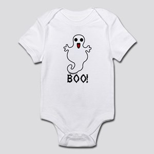 Boo Infant Bodysuit