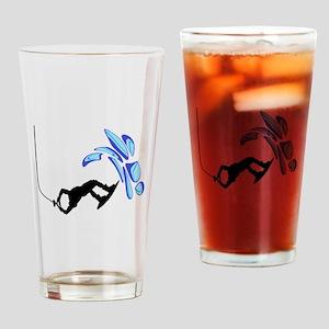 WAKEBOARD WAYS Drinking Glass