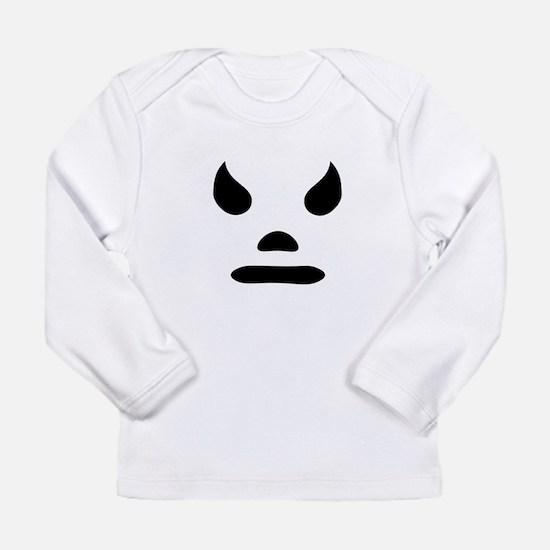 El Santo Long Sleeve Infant T-Shirt