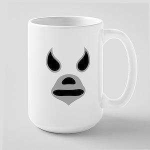 El Santo Large Mug