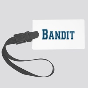 Bandit Large Luggage Tag
