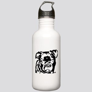 bugg_bw Stainless Water Bottle 1.0L