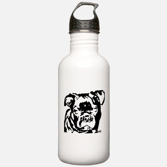 bugg_bw.jpg Water Bottle