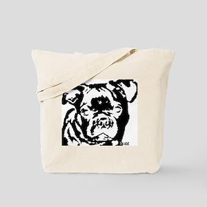bugg_bw Tote Bag