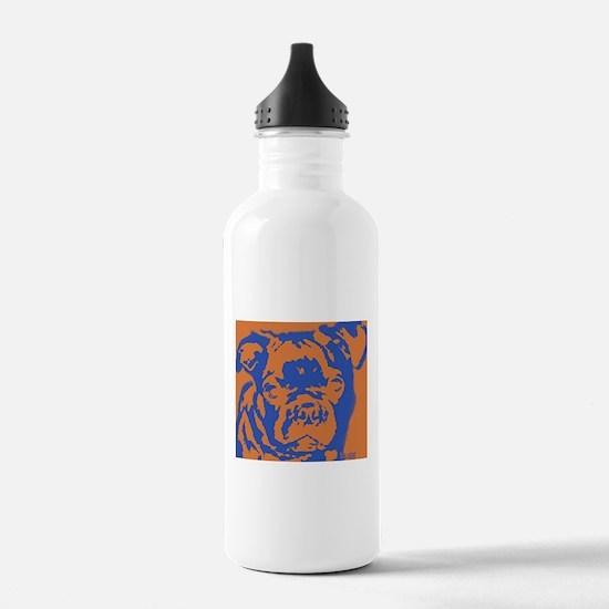 bugg_2tone_type1.jpg Water Bottle