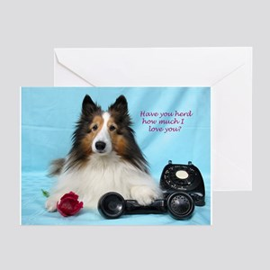 Have you Herd Greeting Cards (Pk of 20)