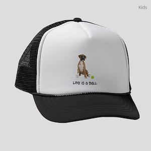 Boxer Life Kids Trucker hat