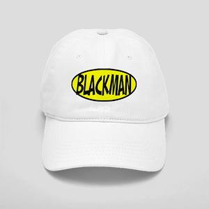 Blackman Cap