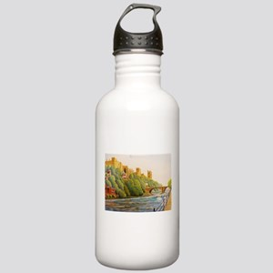 Durham Cathedral Stainless Water Bottle 1.0L