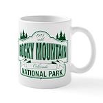 Rocky Mountain National Park Mug