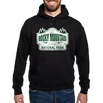 Rocky Mountain National Park Hoodie (dark)