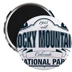 Rocky Mountain National Park 2.25