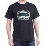 Rocky Mountain National Park Dark T-Shirt