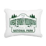 Great Smoky Mountains National Park Rectangular Ca