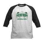 Great Smoky Mountains National Park Kids Baseball