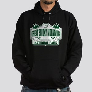 Great Smoky Mountains National Park Hoodie (dark)