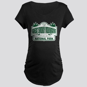 Great Smoky Mountains National Park Maternity Dark