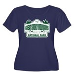 Great Smoky Mountains National Park Women's Plus S