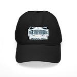 Great Smoky Mountains National Park Black Cap