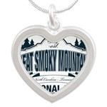 Great Smoky Mountains National Park Silver Heart N