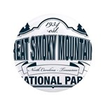 Great Smoky Mountains National Park 3.5