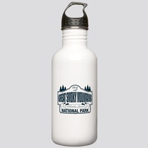 Great Smoky Mountains National Park Stainless Wate