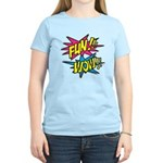 Fun Wow Women's Light T-Shirt