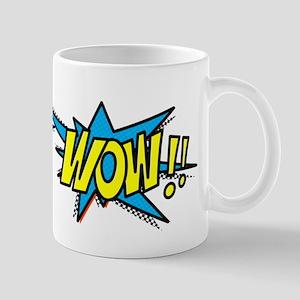 Fun Wow Mug