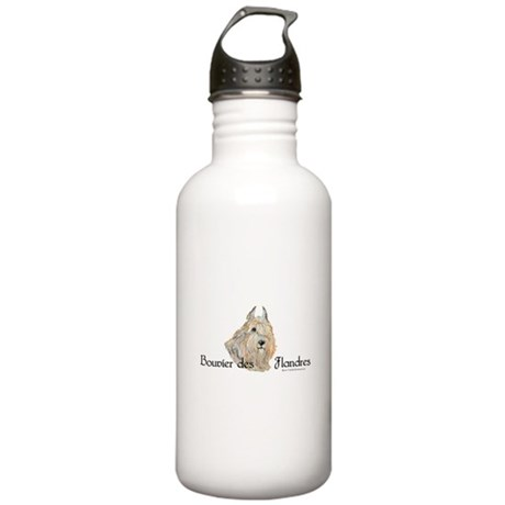 Bouvier Sweetie Stainless Water Bottle 1.0L