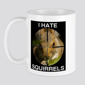 Squirrel/Scope Mug