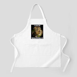 Squirrel/Scope BBQ Apron