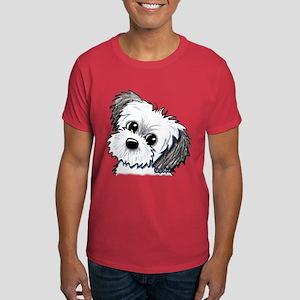 Shih Tzu Sweetie Dark T-Shirt