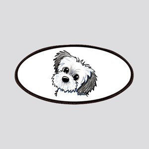 Shih Tzu Sweetie Patches