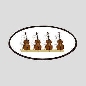 Bass Quartet Patches