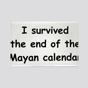 I Survived The End Of The Mayan Calendar (III) Rec