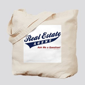 SPORTY Tote Bag for Real Estate Marketing