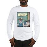 Bricklayer College Graduation Long Sleeve T-Shirt